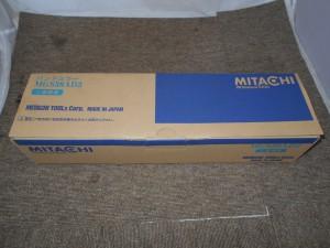ミタチ ハンドミラー MGS38AD2