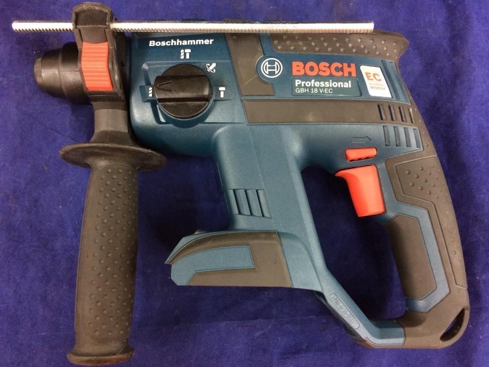 BOSCH ハンマドリル GBH18V-EC