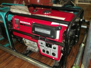 HONDA 発電機 ET4500