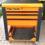 MAC ユーティリティカート MB323UC