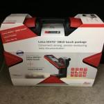 Leica レーザー距離計 LeicaDISTO D810タッチ