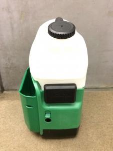 日立 高圧洗浄機 AW18DBL