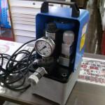 OSAKAJACK 油圧ポンプ NEX-2EGS