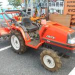 クボタ トラクター A-155