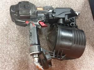 MAX 高圧釘打ち機 HN-90N3