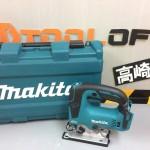 マキタ 充電式ジグソー JV182DRF