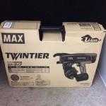 MAX ツインタイア RB-440T-B2C/1440A