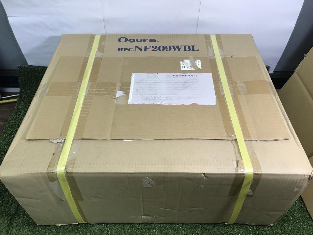 オグラ コードレスパンチャー HPC-NF209WBL