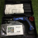 Panasonic 充電式ドライバドリル EZ7410LA1S-A
