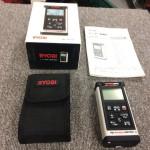 RYOBI レーザー距離計 LDM-145