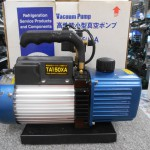 タスコ 真空ポンプ TA150XA