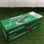 Hikoki ディスクグラインダ G10SH6