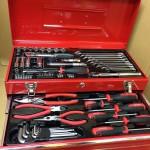 STRAIGHT ツールボックス 工具セット