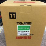 Tajima レーザー墨出し器 ZEROGS-KJC