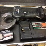 IZUMI 充電式ケーブルカッター REC-Li50