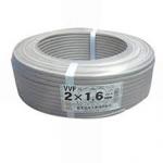富士電線 VVFケーブル 2×1.6