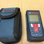 BOSCH ボッシュ レーザー距離計 GLM7000
