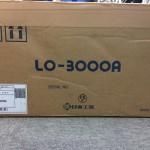 日東工器 アトラエース LO-3000A