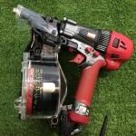 マックス 高圧スーパーネイラー HN-50N2(D)