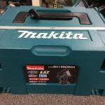 マキタ 充電式ボードカッタ SD180DRGX