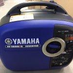YAMAHA インバーター発電機 EF1600is