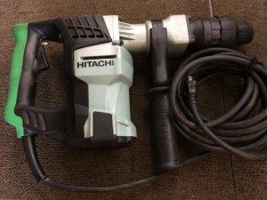 HITACHI HiKOKI ハンマ H41MB