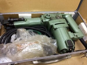 日立 電動ハンマ PH-40F