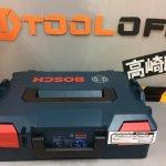 BOSCH 充電式インパクトレンチ GDS18V-EC250