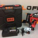 MAX 充電ピンネイラ TJ-35P1