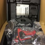 MAX 充電式フィニッシュネイラ TJ-35FN2-BC/1850A 18V5.0Ah