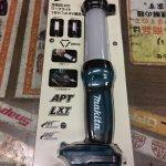 makita マキタ 充電式LEDワークライト ML807