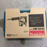マキタ 電動ケレン HK1810