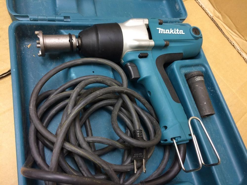 makita インパクトレンチ TW0250SP