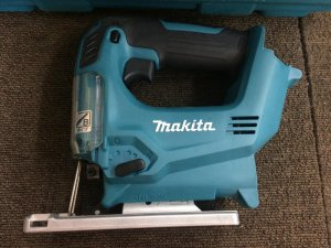 makita 充電式ジグソー JV100DW