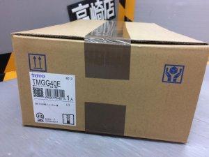 TOTO 水栓金具 TMGG40E