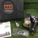 MAX 高圧釘打ち機 HN-50S1