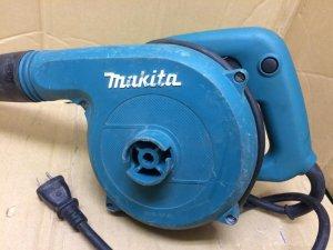 マキタ ブロワ UB1100