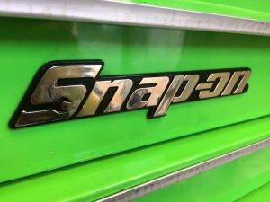 Snap-on ロールキャブ KRA2007KCPJJ 缶ホルダー KR10KPJJ セット