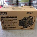 MAX エアコンプレッサ AK-HH1270E2