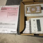 NORIZ 給湯器用リモコン RC-9101-1