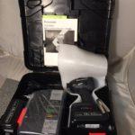 Panasonic 充電インパクトドライバ EZ75A7LJ2G-B