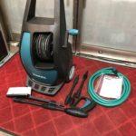 makita 高圧洗浄機 MHW0800