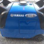 YAMAHA ヤマハ インバータ発電機 EF2800iSE