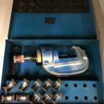 IZUMI 油圧式圧着工具 EP-325 EP-325型