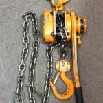 キトー レバーブロック LB032
