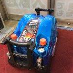 マックス 高圧専用エアコンプレッサ AK-HH1270E2 ※限定色アクアブルー