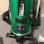 LTC グリーンレーザー墨出し機 LTC-G501Z