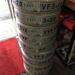 昭和電線 VVFケーブル 3×2.0 10巻セット