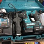 マキタ 16mm充電式ハンマドリル HR166DSMX