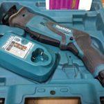 マキタ 充電式レシプロソー JR101DW